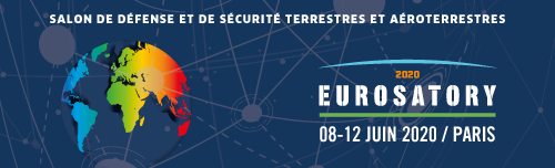 EUROSATORY Defense and Security Business Meetings
